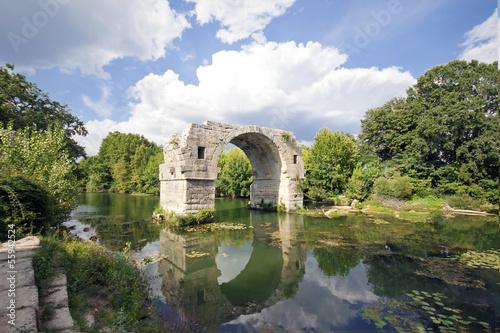 Pont Romain - Site d'Ambrussum - 55942524