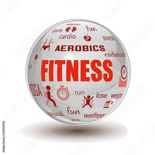 fitness sphere