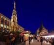 Nürnberg Weihnachtsmarkt - Nuremberg christmas market 10