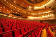 interior of the art center - 55950536