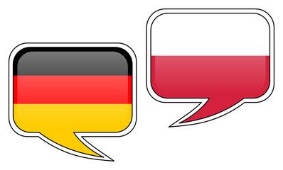Deutsch-Polnische Gespräche