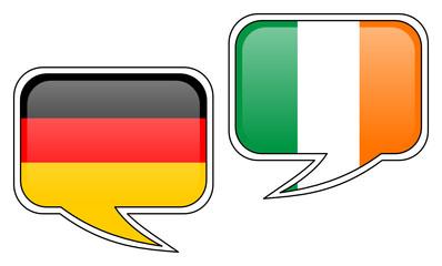 Deutsch-Irische Gespräche