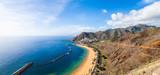 Las Teresitas Beach, Tenerife - Fine Art prints