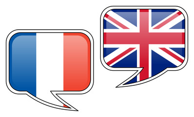 French-British Conversation