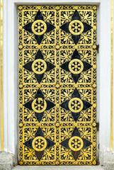 One Lavra door