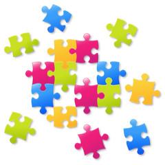 Jigsaw (VI)