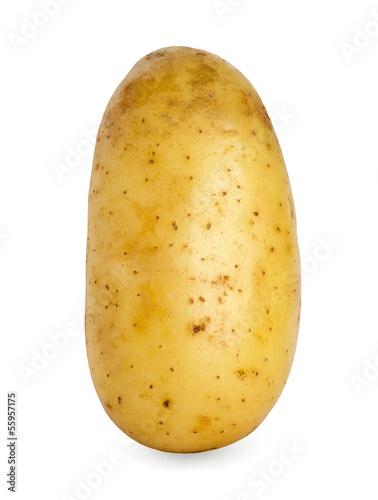 Aluminium Groenten Potato