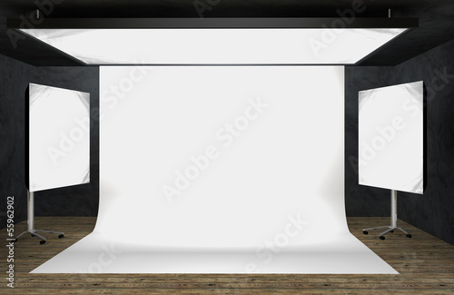 3D - Fotostudio (II)