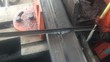Hacksaw Metal  Cutting