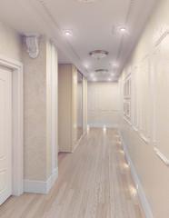 home corridor.3d