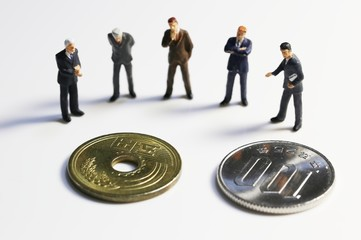 消費税と会議