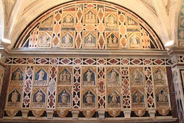 Crypte, San Gavino, Sardaigne