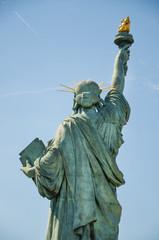 Statue of Liberty in Paris