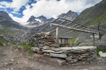 Vallata alpina 2