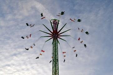 Carousel, Basel Autumn Fair