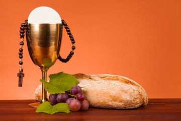 christian holy communion
