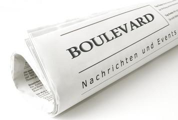 Boulevard News