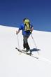 scialpinista, Alpi italiane
