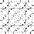 Seamless texture with swirl pattern