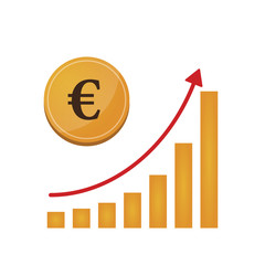 Currency money concept illustraion
