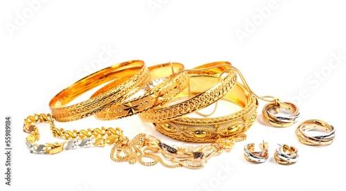 Woman's jewelry - 55989184