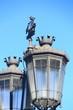 luminaire Post  Lisbon
