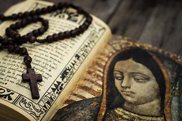 Religious Concept
