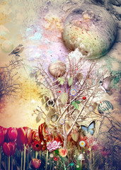 Witches Tree