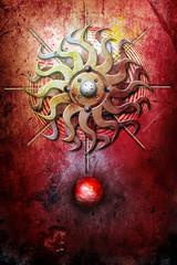 Alchemy series - sol invictus