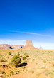 The Mitten, Monument Valley National Park, Utah-Arizona, USA