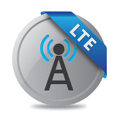 lte Button