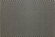 Metallic mesh texture