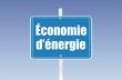 panneau économie d'énergie