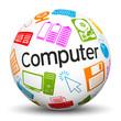Kugel, Computer, Icons, Symbole, Pictogramme, Textur, Sphere, 3D