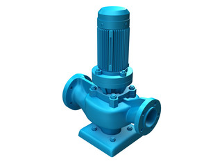 awater pump