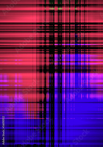 Abstract black lines background