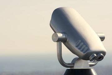 Touristic Binoculars