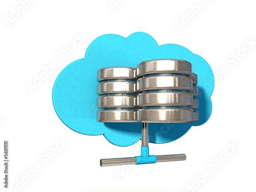 Cloud dischi