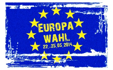 Europawahl 22.-25.05.2014
