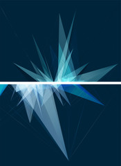 technology concept abstract futuristic backgrounds, banners