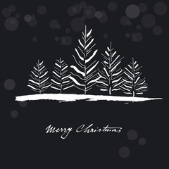 chrismas background