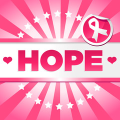 Breast Cancer Awarness Poster