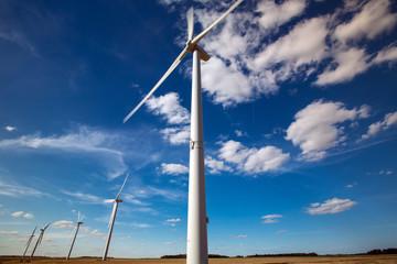énergie du vent