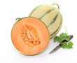 Melonen, Messer