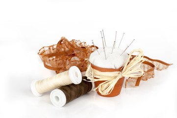 accessories of sewing