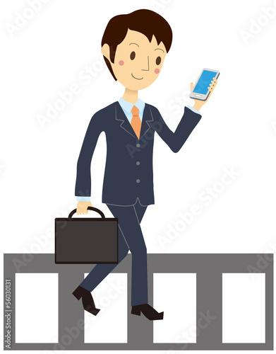 携帯マナー
