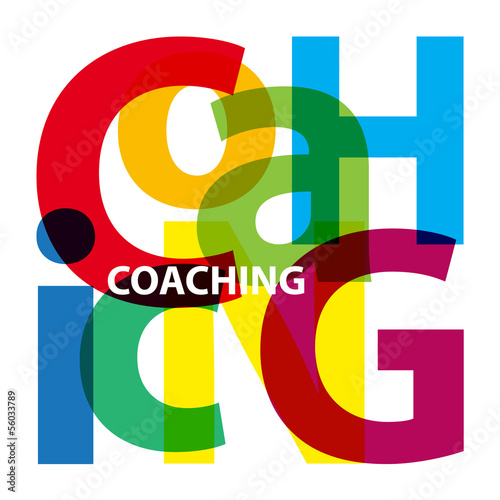 Vector Coaching. Broken text