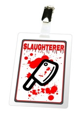 Slaughterer - Pass