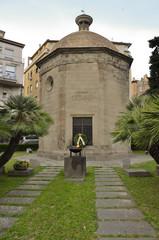 Sacrario ai caduti per la patria, Viterbo.