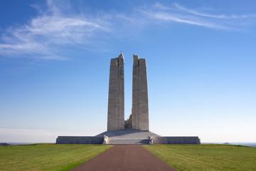 Mémorial canadien à Vimy